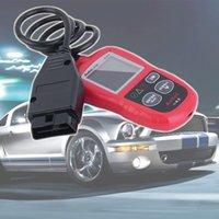 Wholesale 2016 Super Original Auto Diagnostic DIY Code Reader Autel AutoLink AL319 OBD2 Code Scan Tool AL Free Online Update Free