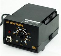 Wholesale ATTEN AT936b Soldering Station Solder Iron AT b W AT b