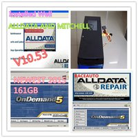 audi desktop - 2016 Auto Repair Software INSTALLED WELL in TB Harddisk Alldata V10 and Mitchell car repair data MINI Desktop Computer