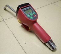 Wholesale K500A Digital dispensing oil gun with pre selection Nozzle meter for oil High flow rate oil gun
