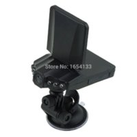Wholesale 2 Inch Degree LCD HD DVR Car Camera LED IR Traffic Digital Video Recorder camara de carro