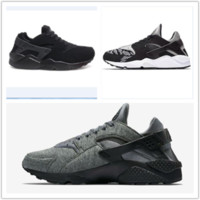 Wholesale hot sale huaraches sport running shoes femme chaussure homme huarches shoes