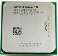 amd atom processor - Original For AMD Athlon II X3 processor GHz MB L2 Cache Socket AM3 Triple Core scattered pieces cpu working