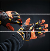 airsoft gear box - Mechanix Wear M Pact Tactical Gear Gloves Outdoor Motorcycle Cycling Bicycle Army Airsoft Shooting Paintball Ski Knuckle Full Finger Gloves