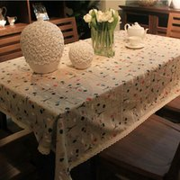 asia nepal - Linen Table Cloth Tablecloth Table Cover High Quality Bohemian Style Southeast Asia Nepal style
