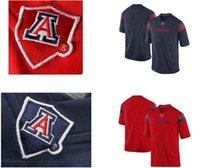 arizona ncaa - Men s Women Youth Kids Arizona Wildcats Personalized Customized Cheap NCAA jerseys Blue Red Jerseys Top Quality Drop Shipping