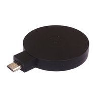 Wholesale 5V A QI Universal Wireless Powerbank Charger Kit with Receiver Card USB Wireless Charging Pad Transceiver Wireless Power Bank Charger
