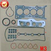 Wholesale Z6 Engine complete Full Gasket Set kit for MAZDA MAZDA3 L CC LA4