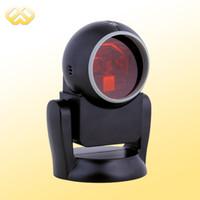 Wholesale BS B4 Omnidirectional Barcode Scanner D Laser Lines For Supermarket