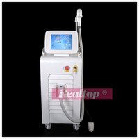 Wholesale Shipping Free best selling nm diode laser hair removal machine hair removal speed at affordable price