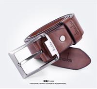 brand designer belts - 2016 Hot Brand designer Fending belt men fashion mens belts luxury high quality mc belts for men f genuine leather ff men bels