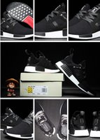 Wholesale Drop ship MENS ColorBOOST NMD XR1 mastermind JAPAN Running Shoes size eur top quality price