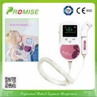 Wholesale Hand held fetal doppler at a best price