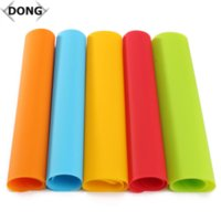 Wholesale x Silicone Pastry Bakeware Baking Tray Oven Rolling Kitchen Bakeware Mat Sheet