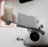 airplane tablet holder - DJI Phantom Phantom Inspire Quadcopter FPV Phone Holder Clip to Monitor Holder for Apple IPAD inch Tablet D Printed