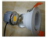 ac applications - Ceramic Substrate High Heat Dissipation CE V V AC COB W Dimmable Lighting source for Lights application