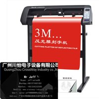Wholesale Heat transfer Vinyl Tshirt Sublimation paper Cutter plotter Th1300