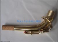 Wholesale New Alto Saxophone Neck Sax AccessoriesSax Accessories