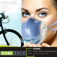 air purifier smell - power driven respirator purifier high efficiency four chip filter filtration system filter air remove haze dispel peculiar smell removesmoke