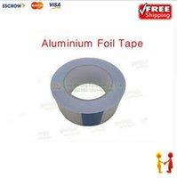 Wholesale BGA repair tool Aluminum foil tape AL tape for BGA repair one piece