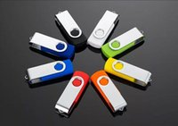 Wholesale USB Pen Flash Drive Memory Stick GB gb gb GB GB USB Flash Drive USB2 Pendrive Memory Stick From st