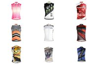 Wholesale 2016 Paladin Men s Sleeveless Cycling Vest Breathable Cycling Jersey quick dry maillot Sport ciclo jersey