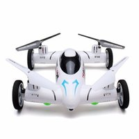 Wholesale F16548 X25 RC Quadcopter CH G Transmiter axle D Roll RC Flying Car No Camera One key to Return Helicopter Drone