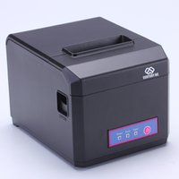 Wholesale 80mm POS thermal receipt printer cheap with cutter TP