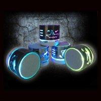 ak classic - AK MINI Bluetooth Speaker Portable Subwoofer Colorful USB Wireless Speakers Music TF FM Sound Box Hand free call LED Speaker