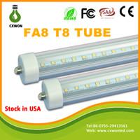 Cheap fa8 single pin tube Best T8 FA8 led tube lights