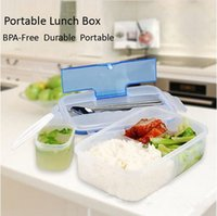best choice foods - Portable Microwave Lunch Storage Box Bento Box Food Container Available for microwave Your Best Choice