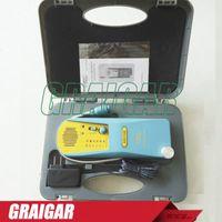 Wholesale Smart Sensor AR5750B SF6 Gas Detector Refrigerant Halogen Gas Leak Alarm Meter Tester