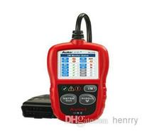 audi road - Road through Autel AutoLink AL319 Code reader AUTEL AL319 CAN Code Reader AL Code Scanner