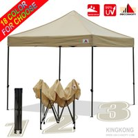 Wholesale AbcCanopy x10 King Kong Canopy Instant Shelter Outdor Party Tent Gazebo