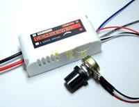 Wholesale Brushless blast blower fan ventilation fan v v v a dc motor speed controller