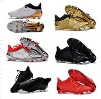 Wholesale Soccer Shoes New arrived X PureChaos X Purechaos FG AG Men Size AAA Quality