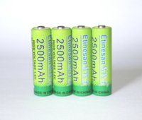 battery usage calculator - 8 ETINESAN NiZn V AA mAh Rechargeable Battery High Voltage For High Drain Usage battery usage calculator