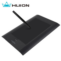 Wholesale Huion x Inches LPI RPS Levels of Pressure Sensitivity Graphics Drawing Pen Tablet K58