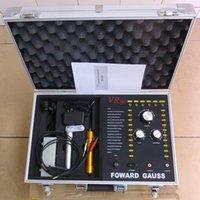 Wholesale Nueva vr largo alcance Detector de metales subterráneo vr5000 DHL FedEX UPS o el ccsme envío rápido