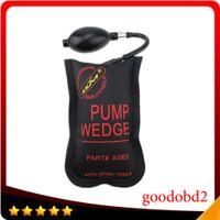 Wholesale Hot Selling KLOM Pump Wedge Locksmith Tools Auto Air Wedge Lock Pick Set Open Car Door Lock Small Size