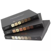 Wholesale Hot item Ana ABH brand CONTOUR CREAM KIT colors Light Medium Fair fashion item in USA