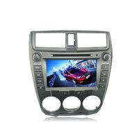 africa cities - For inch Honda City Car dvd GPS Radio Android4 Quadcore Wifi G RDS DVR OBD MirrorLink Googleplay PIP Bluetooth