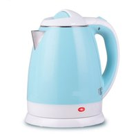 Wholesale eletric kettle ZD18A G8 L stainless steel