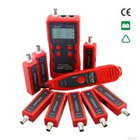 Wholesale Cable length tester NF W Multipurpose digital Cable Tracker for Length test Finding English Version