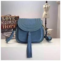 amber interiors - Famous Luxury Brand Women Genuine Leather Handbag Original Quality Fashion Messenger Bag Suede Flap Bag cm Color Amber