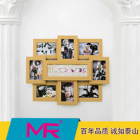 mounted photo frames - Family photo frame wall art bring your walls to life with our wooden picture frame collection can be wall mounted or alone