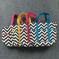 chevron diaper bags - 2014 new chevron diaper bags Chevron Diaper Bag Tote Nappy Bag Extra Large Gray and Aqua Grey gray and pink gray and blue