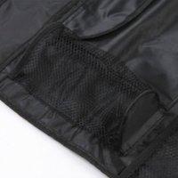 Wholesale Car Seat Back Organiser Storage Bag Auto Travel Multi Pocket Holder holder letter bag female
