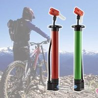 Wholesale Bike Pumps Vehicle specific pump K318 multifunctional portable pump vehicle specific pump