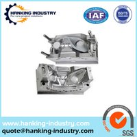 aluminum casting process - Die casting supplier with Gravity die casting process custom high quality casting mould aluminum die casting zinc die casting